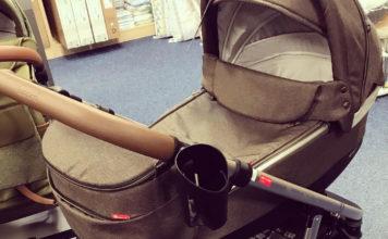Jaką torbę do wózka kupić
