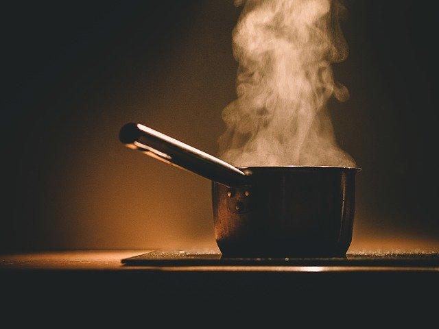 ile gotować kluski śląskie