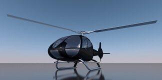 now helikopter