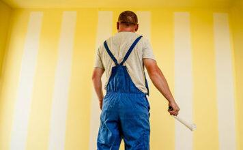 ile kosztuje malowanie ścian