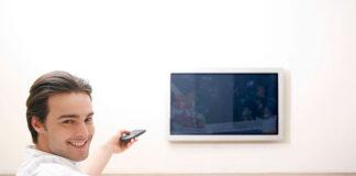 Jak zamontować polską telewizję satelitarną w UK